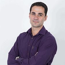 Dr. Marcus Abreu